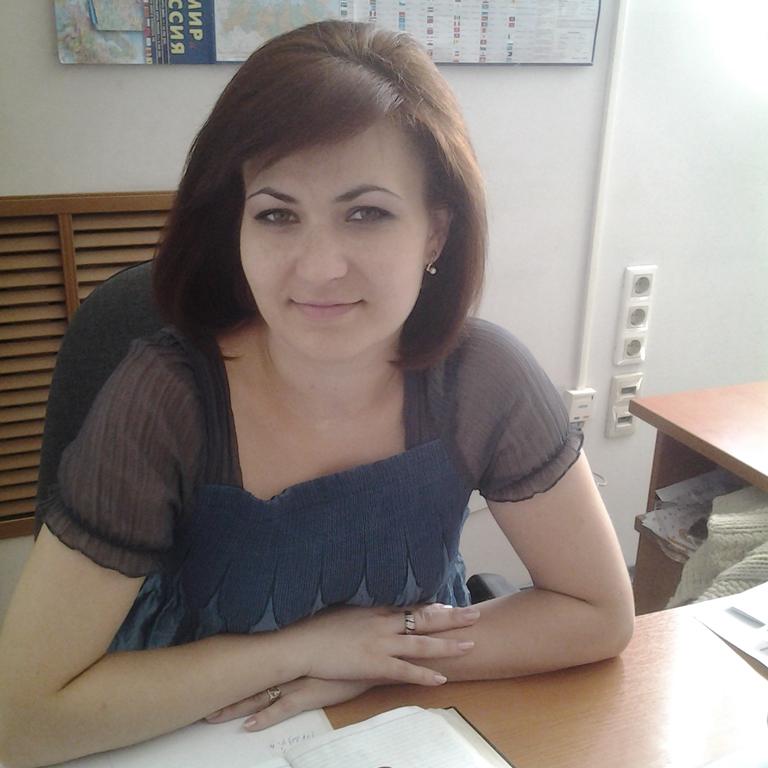Горизонтова Елена Александровна