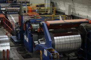 Производственные возможности производителя профиля и систем крепления