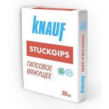 Stuckgips (Гипсовое вяжущее)