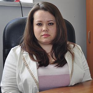 Krupina A. Anna