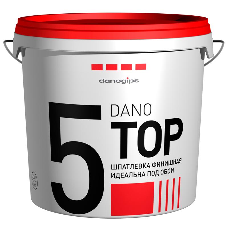 DANO TOP 5, 3,5л