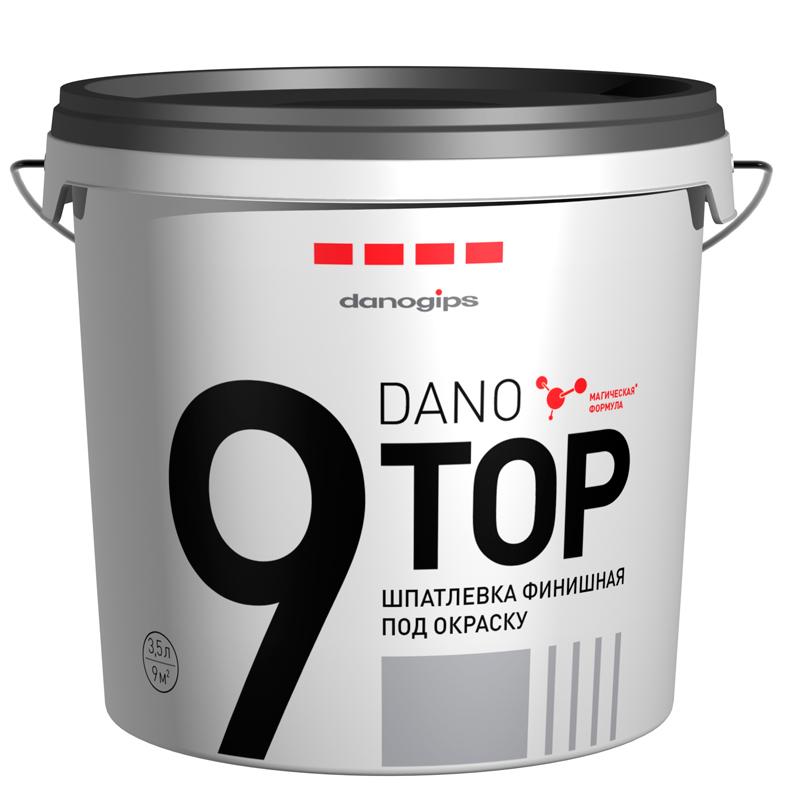 DANO TOP 9, 3,5 л