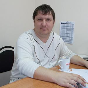 Майер Александр Сергеевич