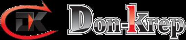 Ю-МЕТ - производитель и поставщик металлического профиля и комплектующих для сети магазинов don-krep